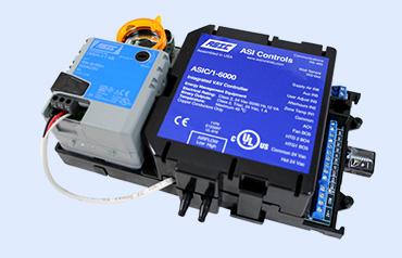 ASIC1-6000-VAV-Controller
