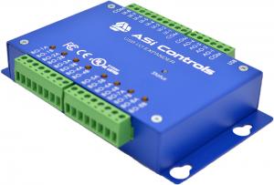 ASIC/3-USB-IO Expander